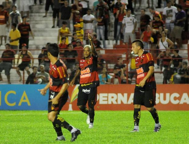Sport x Petrolina ao vivo - Foto/Divulgação