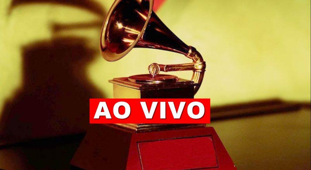 Grammy Latino ao vivo - Foto/Divulgação
