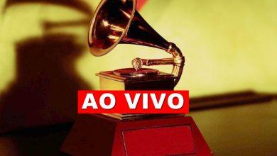 Grammy ao vivo - Foto/Divulgação