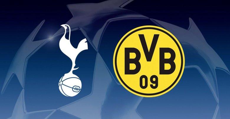 Tottenham x Borussia Dortmund ao vivo - Foto/Divulgação