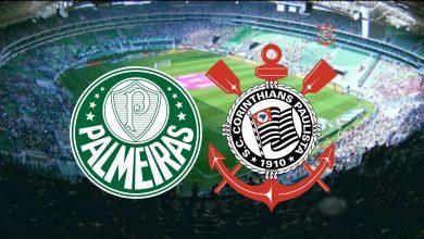 Palmeiras x Corinthians terá transmissão ao vivo no Premiere - Foto/Divulgação