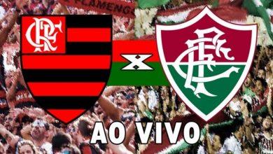 Flamengo x Fluminense: acompanhe repercussão ao vivo - Foto/Divulgação
