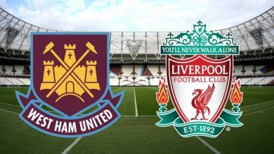 West Ham x Liverpool ao vivo - Foto/Divulgação