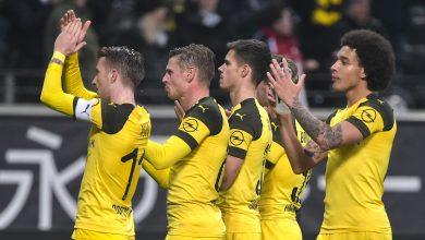 Borussia Dortmund x Werder Bremen ao vivo - Foto/Divulgação