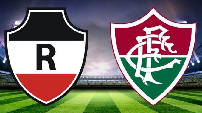 Fluminense x River ao vivo - Foto/Divulgação