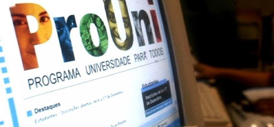 Resultado Prouni 2019 é divulgado - Foto/Divulgação