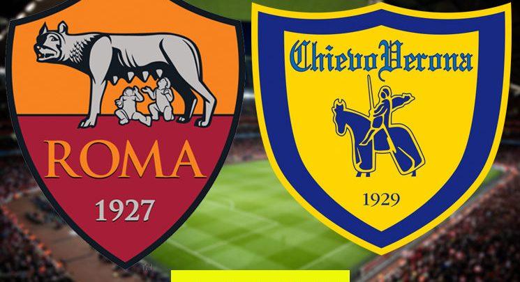 8764abb6ab Chievo x Roma ao vivo  Assistir online grátis