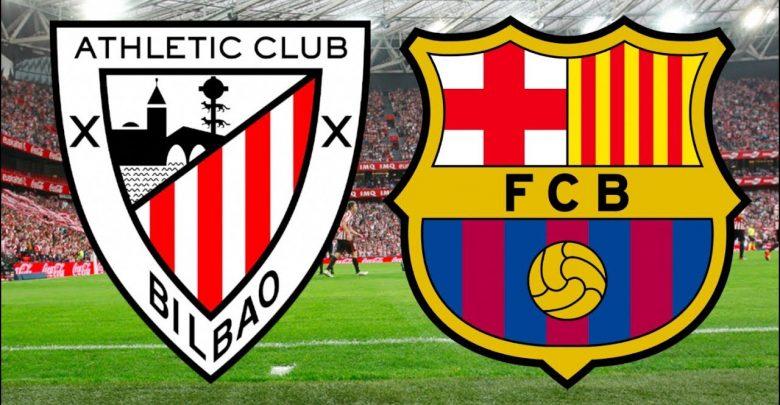 Athletic Bilbao x Barcelona ao vivo - Foto/Divulgação