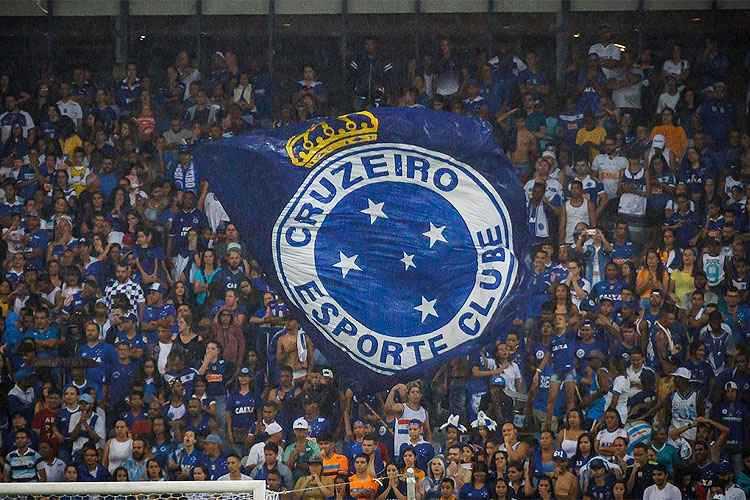 Cruzeiro x Tupynambás ao vivo - Foto/Divulgação