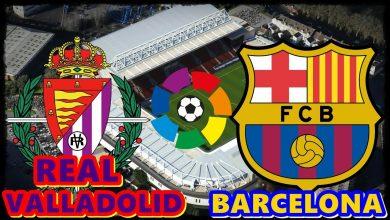 Barcelona x Valladolid ao vivo - Foto/Divulgação
