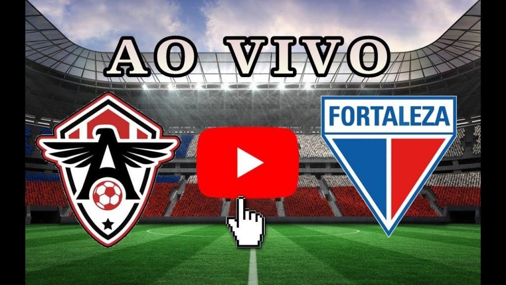 Fortaleza x Atlético-CE ao vivo - Foto/Divulgação