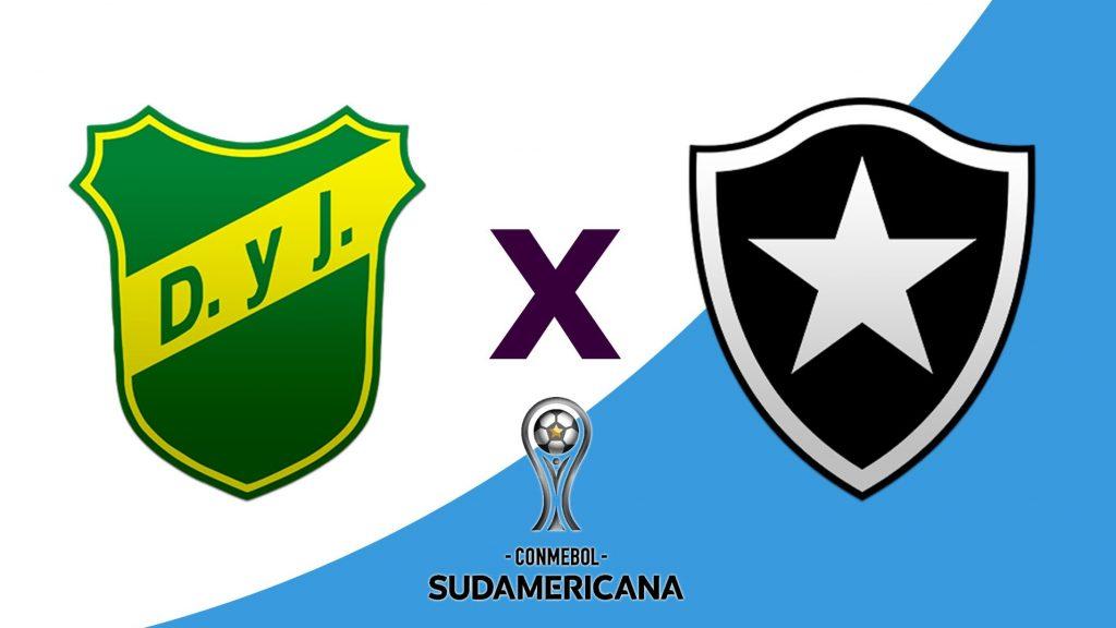 Botafogo x Defensa y Justicia ao vivo - Foto/Divulgação