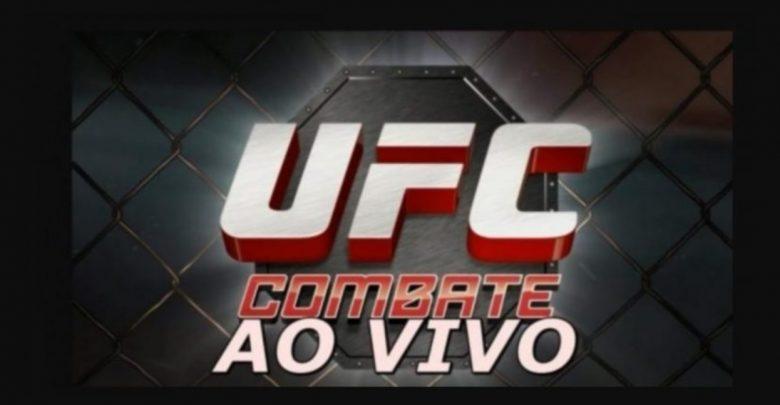 UFC 234 ao vivo - Foto/Divulgação