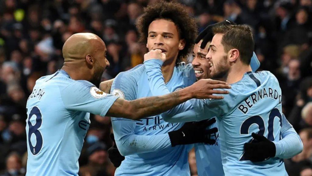 Manchester City x Newport ao vivo - Foto/Divulgação