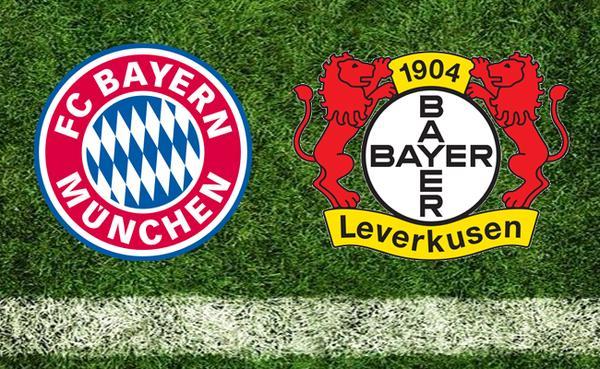 Bayer Leverkusen x Bayern de Munique ao vivo - Foto/Divulgação