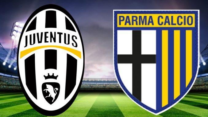 Juventus x Parma ao vivo - Foto/Divulgação