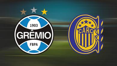 Grêmio x Rosario Central ao vivo - Foto/Divulgação