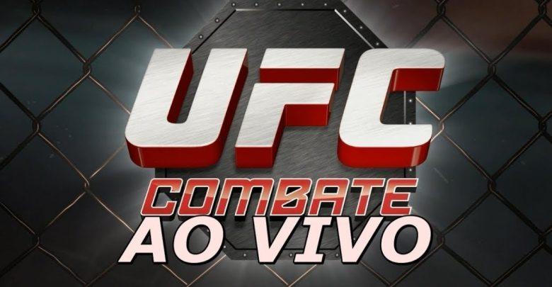 UFC Filadélfia ao vivo - Foto/Divulgação