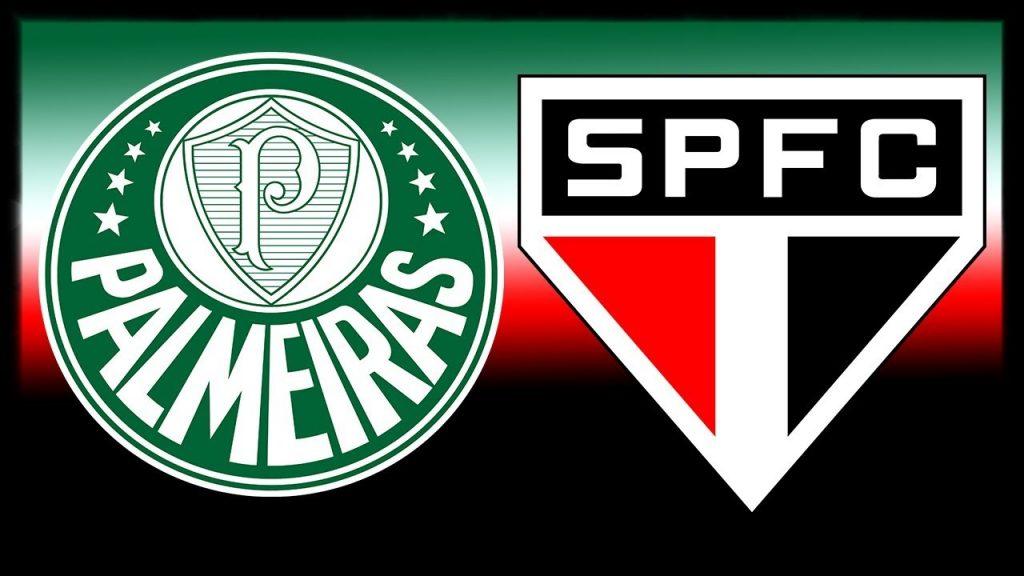 São Paulo x Palmeiras ao vivo - Foto/Divulgação