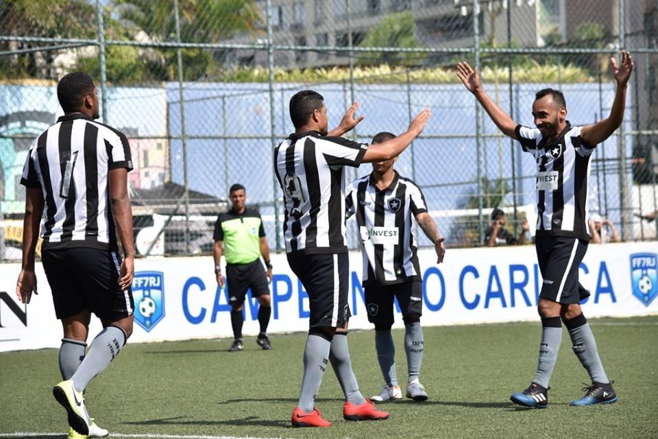 Madureira x Bangu ao vivo - Foto/Divulgação