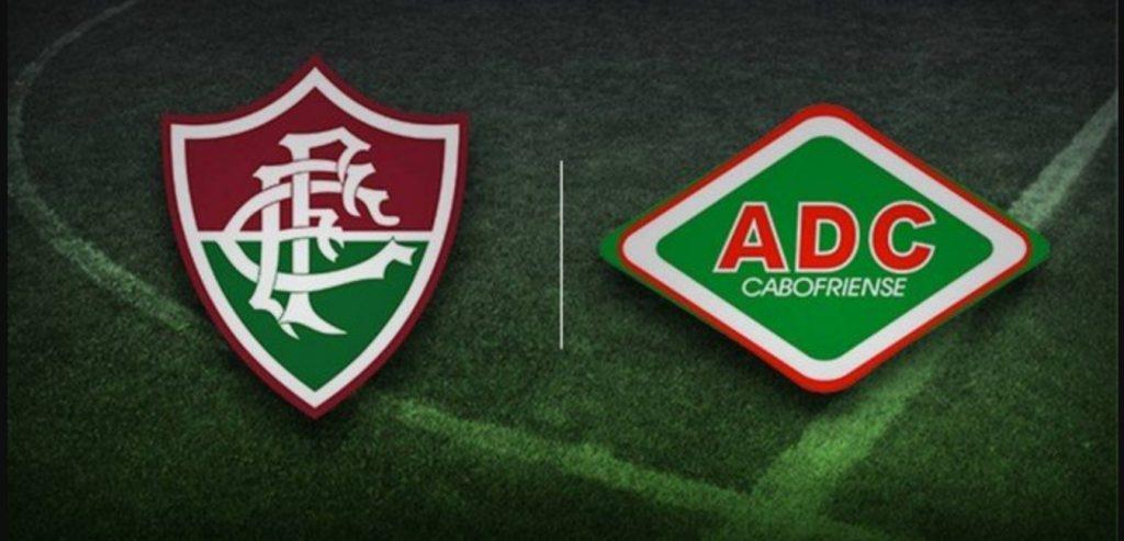 Fluminense x Cabofriense ao vivo - Foto/Divulgação