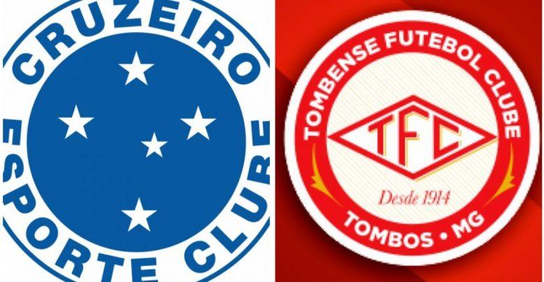 Cruzeiro x Tombense ao vivo - Foto/Divulgação