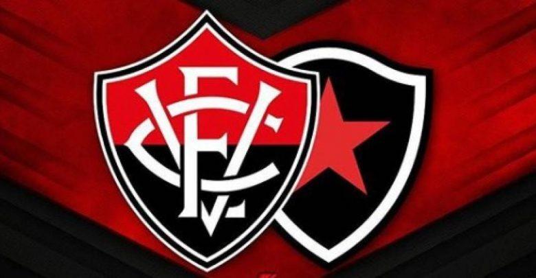 Vitória x Botafogo ao vivo - Foto/Divulgação