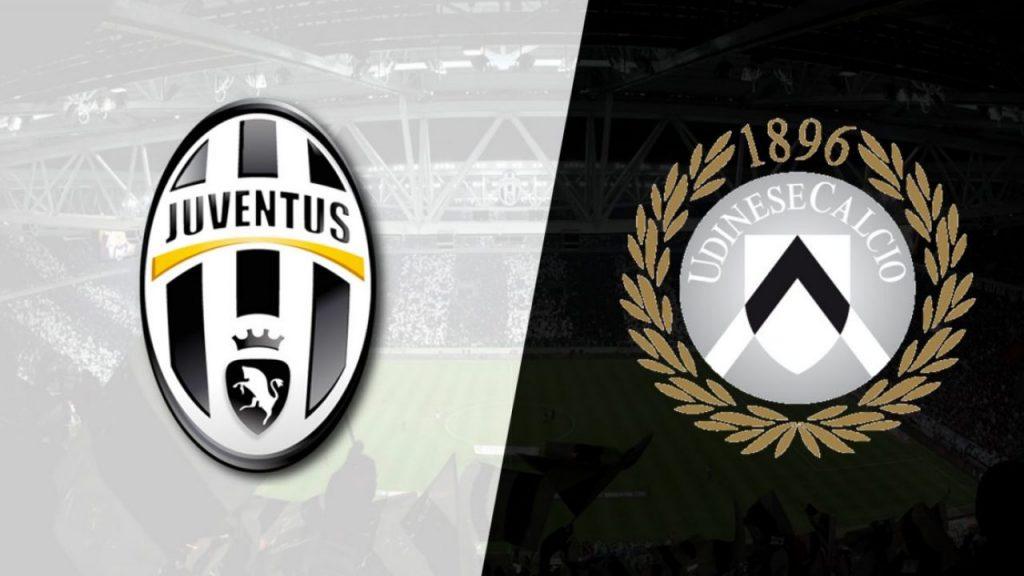 Juventus x Udinese ao vivo - Foto/Divulgação