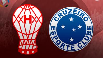 Cruzeiro x Huracán ao vivo - Foto/Divulgação