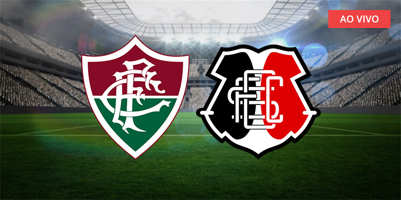 Fluminense x Santa Cruz ao vivo - Foto/Divulgação