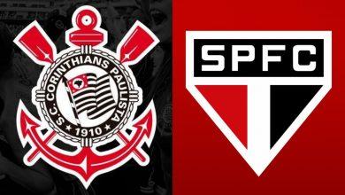 Corinthians x São Paulo ao vivo - Foto/Divulgação