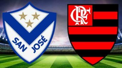 Flamengo x San José ao vivo - Foto/Divulgação