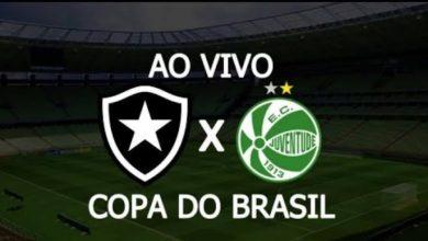 Botafogo x Juventude ao vivo - Foto/Divulgação