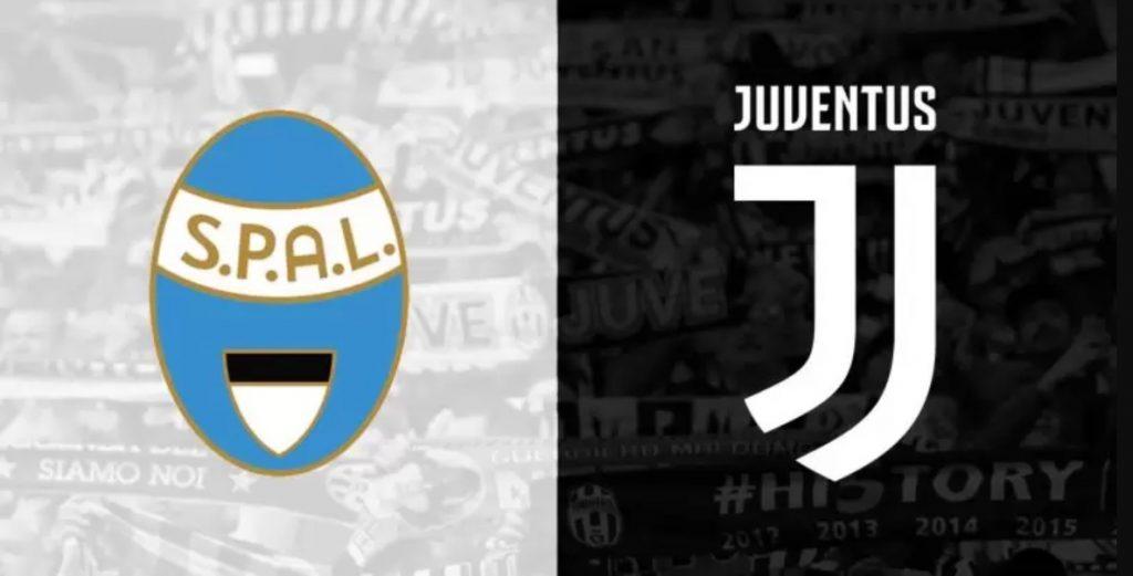 Spal x Juventus ao vivo - Foto/Divulgação