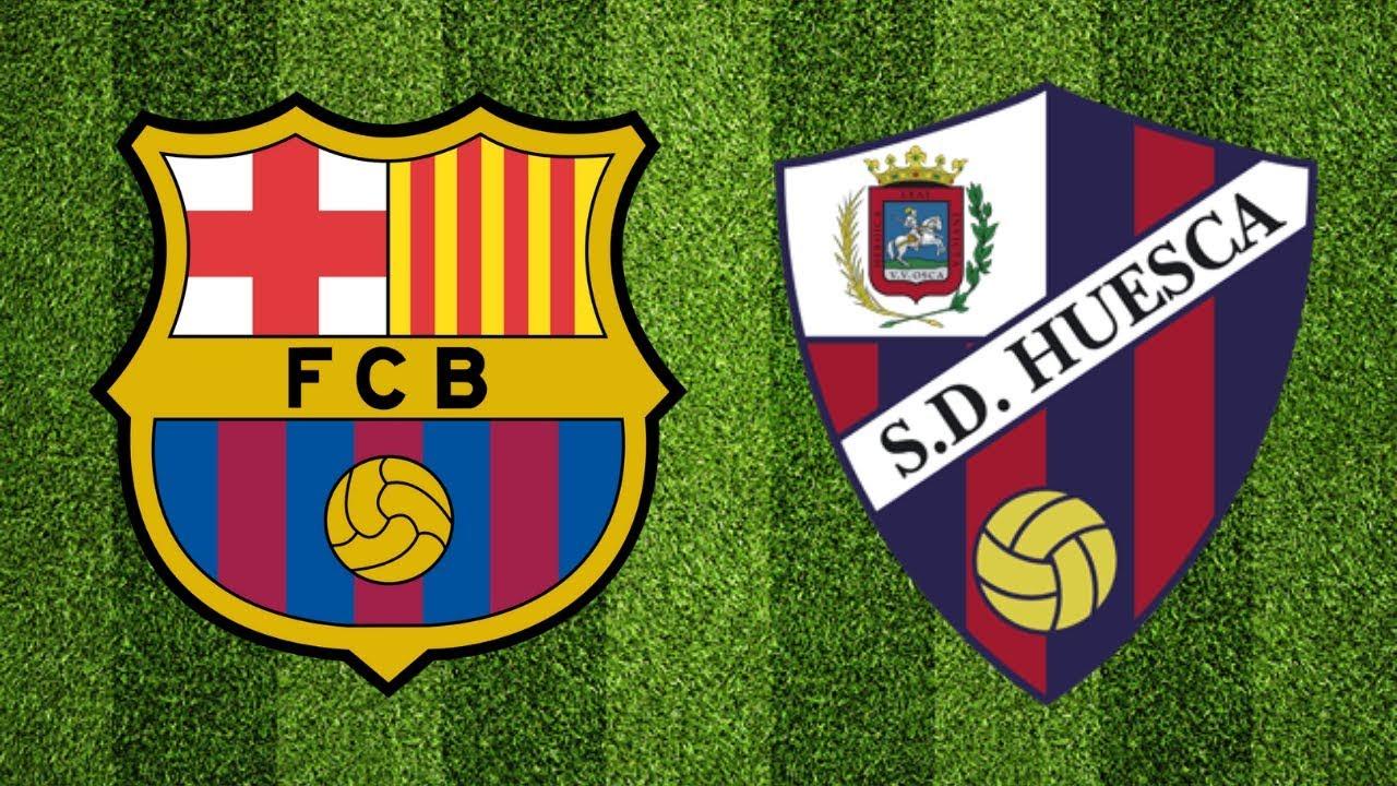 Huesca x Barcelona ao vivo - Foto/Divulgação