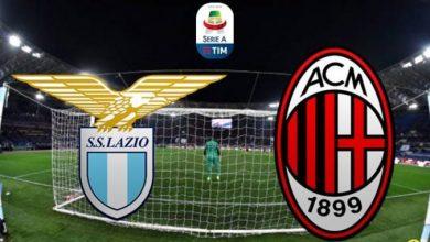 Milan x Lazio ao vivo - Foto/Divulgação