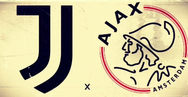 Juventus x Ajax ao vivo - Foto/Divulgação