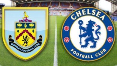 Chelsea x Burnley ao vivo - Foto/Divulgação