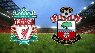 Liverpool x Southampton ao vivo - Foto/Divulgação