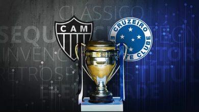 Atlético-MG x Cruzeiro ao vivo - Foto/Divulgação