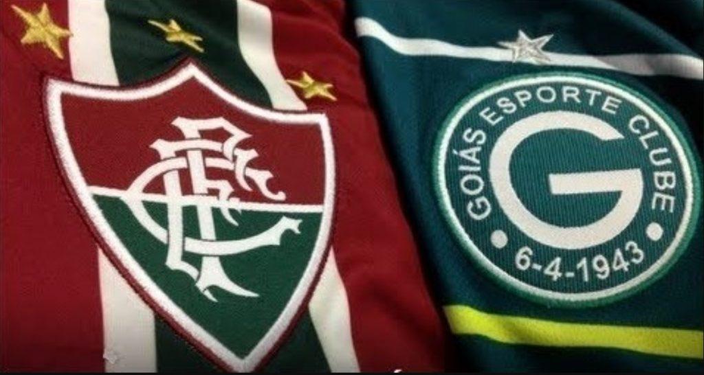 Fluminense x Goiás ao vivo - Foto/Divulgação