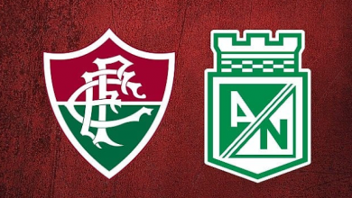 Fluminense x Atlético Nacional ao vivo - Foto/Divulgação