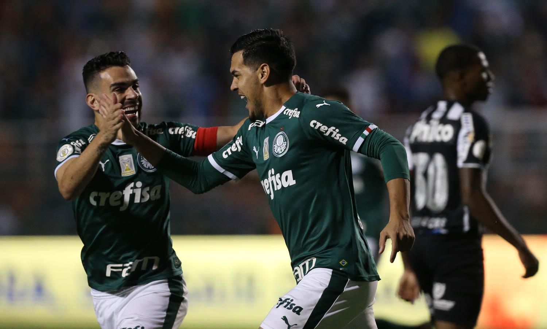 Palmeiras x Sampaio Correa - Foto/Divulgação