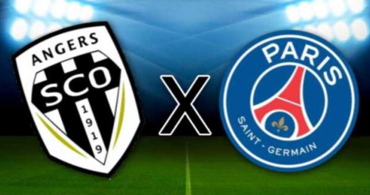 Angers x PSG ao vivo - Foto/Divulgação