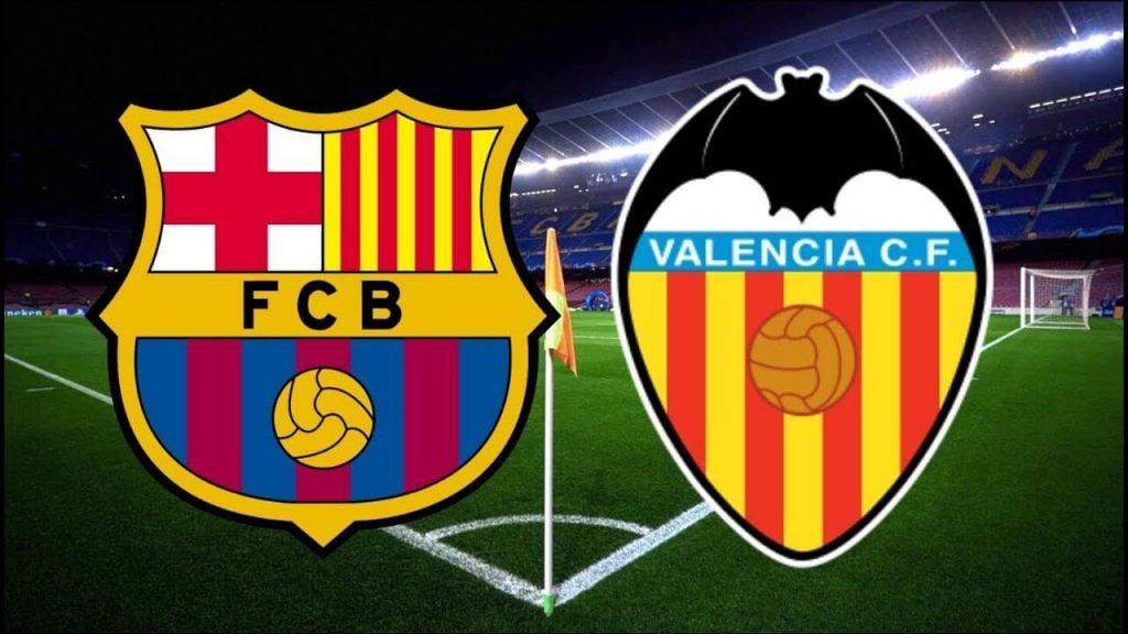 Barcelona x Valencia ao vivo - Foto/Divulgação
