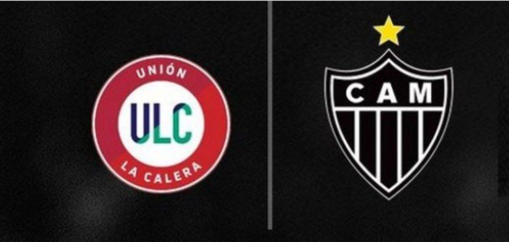 Atlético-MG x Unión la Calera ao vivo - Foto/Divulgação