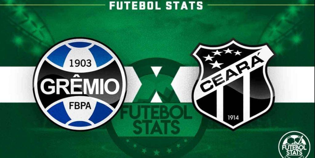 Ceará x Grêmio ao vivo - Foto/Divulgação