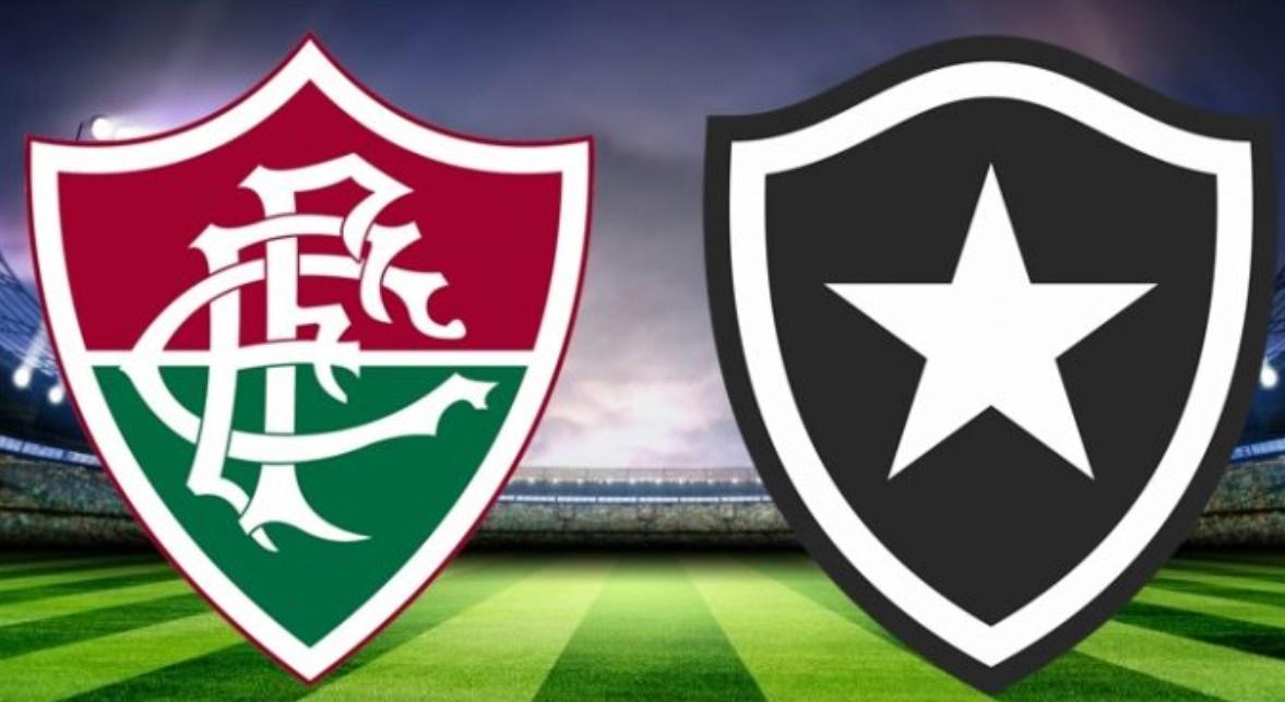 Fluminense x Botafogo ao vivo - Foto/Divulgação